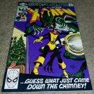 1 Marvel Comic Uncanny X-men 143 NM Signed Claremont 3/81 bronze x-mas key book
