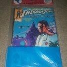 1 set3 Marvel Comic Indiana Jones Temple Doom Limited Series SEALED Rare htf key