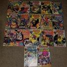 17 comics Marvel Tales Spider-man 49-115 Bronze ASM key books set 2/74 Lizard