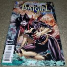 DC Comics Batgirl 13 NM 2nd Print Rare Cover 1/13 New 52 book Death Family DK