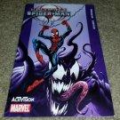 Marvel Ultimate Spider-man 1 Activision Promo Giveaway Venom Rare htf Limited Ed