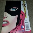 1 DC Comics Batgirl 13 NM Death Family Newsstand Variant Rare Htf New 52 12/12