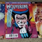 Set 3 Marvel Comics Wolverine Old Man Logan 1 NM True Believers Key Movie X-men
