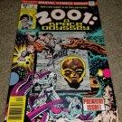 Marvel Comics 2001 Space Odyssey 1 NM Signed Stan Lee Key Kirby Art Bronze 12/76