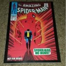 Marvel Comic Amazing Spider-man 50 Promo Giveaway rare key book 1st App Kingpin