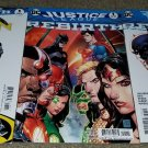 3 DC Comics Jutsice League 1 NM+ Batman Day Variant America JLA 4/17 DK Woman
