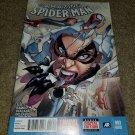 1 Marvel Comics Amazing Spiderman 3 V.3 Rare HTF 2nd Print Black Cat 10/14 book