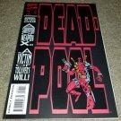 Marvel Comics Deadpool 1 NM+ 9.6 Circle Chase X-men key book 10/93 Movie Coming3