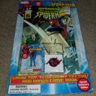 1 Marvel Comics Untold Tales Spider-man 3 NM Sealed Promo Giveaway rare inserts