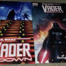 Marvel Comic Star Wars Vader Down 1 NM+ Jaxxon Hastings Variant Ed 2016 book key