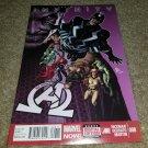 Marvel Comic New Avengers 8 VF 1st App Black Order 9/13 Key book Infinity Thanos