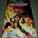 Marvel Comic All New Wolverine 9 NM Variant X-23 1:25 Key book X-men Laura 8/16
