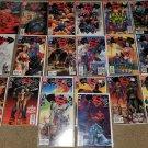 1 lot 20 DC Comic Superman Batman 2 3 4 5 6 7 8 9 10 11 12 13 14 15 16 17 NM key