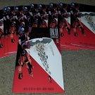 1 DC Comics DK Dark Knight 3 III Book 4 NM+ Batman JLA Justice League Movie 6/16