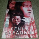 Titan Comics Penny Dreadful 1 NM Cover C Variant 2016 Rare HTF book TV Showtime