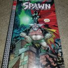 Image Comic Spawn 200 NM+ Marc Silvestri Variant Ed 1/11 Giant Anniversary book