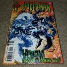 1 Marvel Comics Amazing Spider-Man 19 Black Symbonite Venom key book 7/00 Larsen