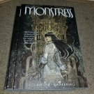 Image Comics Monstress Volume 1 book 11/16 New Liu Takeda Awakening TPB book Key