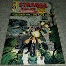 Marvel Comic Strange Tales 138 NM 1st App Eternity Key book Silverage 11/65 Fury