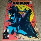 DC Comic Batman 423 FN Rare Htf 1st Print Todd McFarlane Art Copper 9/88 KeyBook