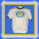 Yoga Namaste Sunburst Cotton Short sleeve Ringer T-shirt MED