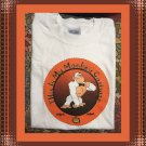My Monkey Costume Halloween Cotton Youth T-shirt Large 14-16