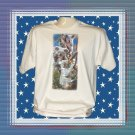 Koala Bears In Tree T-Shirt Large
