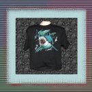 Rip Out Great White Shark Cotton T-Shirt 2XL