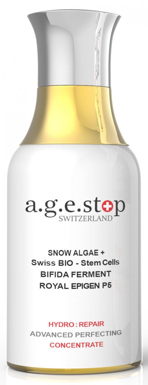 Age Stop Switzerland ROYAL EPIGEN P5 PERFECTION CONCENTRATE 60ML