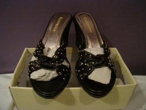 Black Sexy Shoes