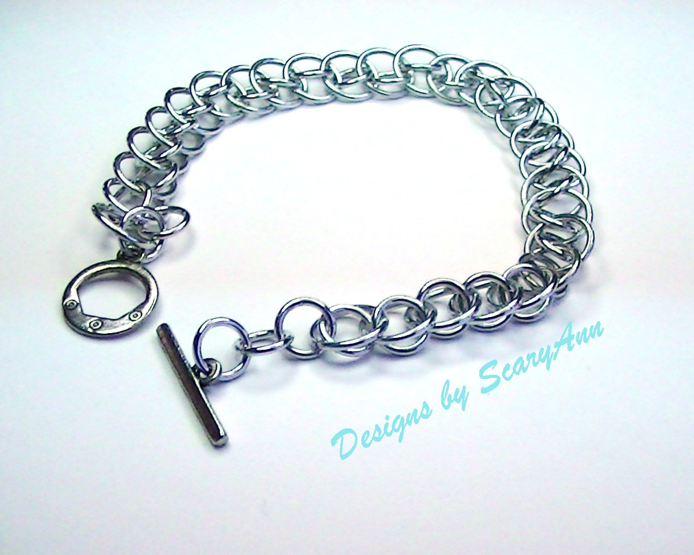 dragon tail braceletanklet