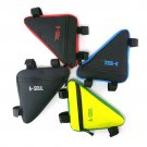 Triangle Pouch Bike #03 Waterproof Bicycle Bags Holder Cellphone Accessories