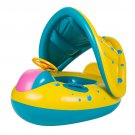 Portable Seat Swim Boat Water Sport Float for Kids