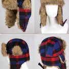 Bomber Hats Russian Hat For Men Women Snow Caps for Ski Winter Cold