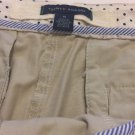 TOMMY HILFIGER Women's Khaki SHORTS SIZE 10 Z3