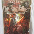 Tommy Bahama Men's The Rum Father Crewneck Relax T Shirt White Medium E
