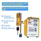 Aliexpress edm SFX-4000B for broken tap extractor and cnc wire cutting machine edm machine