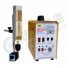 Small wire cut edm-8c machine for broken tap removal and metal drilling mahcine