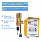 Aliexpress competitive edm SFX-4000B for broken tap extractor and cnc edm wire cutting
