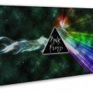 Pink Floyd Rock Music Band 20x16 Framed Canvas Print