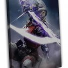 Hunter Destiny 2 The Taken King New Game 16x12 Framed Canvas Print