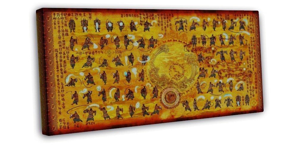 Avatar The Last Airbender Hot Cartoon The Legend Of Korra 20x16 FRAMED CANVAS Pr