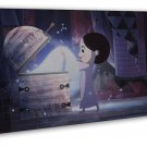 Song Of The Sea Movie Wall Decor 20x16 Framed Canvas Print