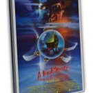 A Nightmare On Elm Street 5 Classci Movie 20x16 FRAMED CANVAS Print