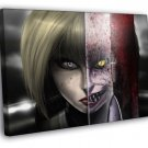 Claymore Clare Yoma Awesome Anime Manga Art WALL  20x16 FRAMED CANVAS PRINT