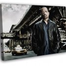 Ice-T Rapper Hip-Hop Music Gangsta Rap WALL  20x16 FRAMED CANVAS PRINT