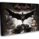 Batman Arkham Knight Awesome Video Game  20x16 FRAMED CANVAS WALL PRINT