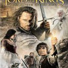 The Lord of the Rings: The Return of the King (DVD, 2004, 2-Disc Set, Full-Scre…