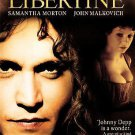 The Libertine (DVD, 2006)