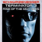 Terminator 3: Rise of the Machines (Blu-ray Disc, 2008)